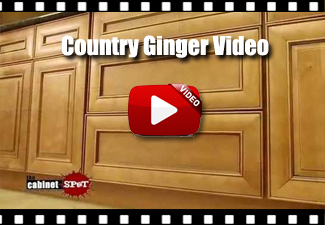 country-ginger