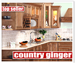 Country Ginger
