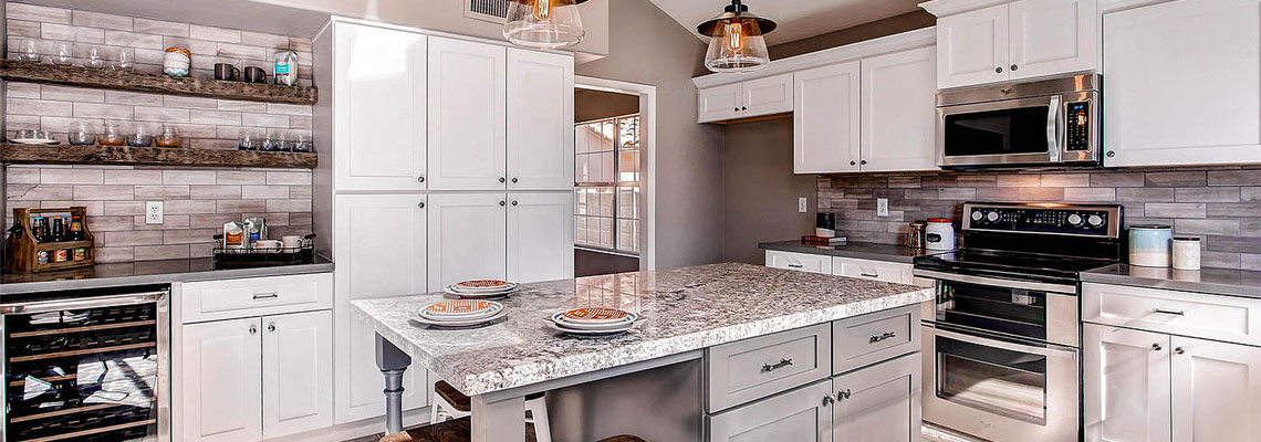 Remodel Your Kitchen In Los Angeles CA The Cabinet Spot